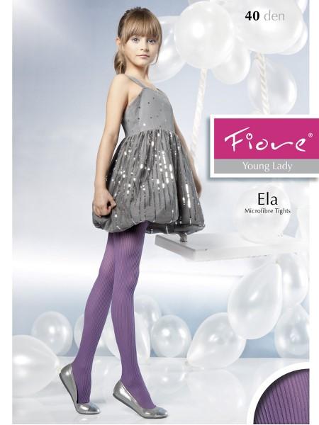Ciorapi Fiore ELA