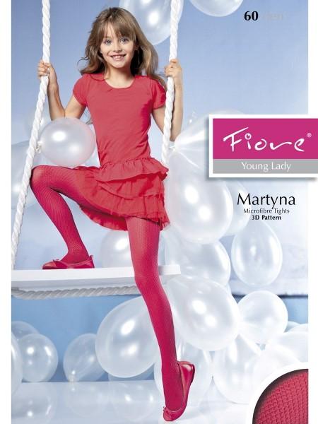 Ciorapi Fiore MARTYNA 60 DEN