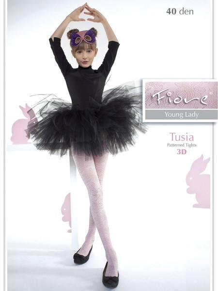 Ciorapi Fiore TUSIA 40 DEN