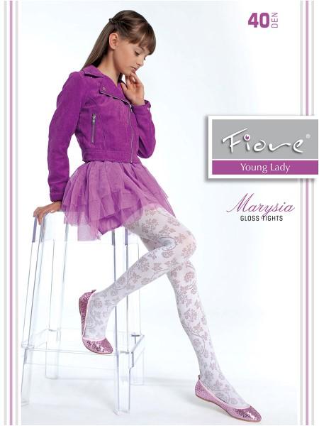 Ciorapi Fiore MARYSIA