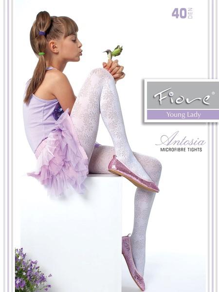 Ciorapi Fiore ANTOSIA 40 DEN