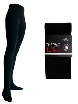 Thermo Leggings WiK 500 DEN