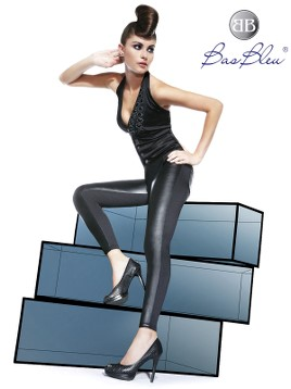Treggings Bas Blue INGRID
