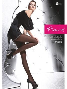 Ciorapi clasici Fiore Paula 40 DEN