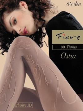 Ciorapi cu model Fiore OSTIA