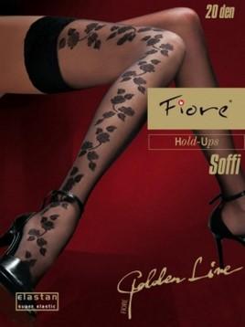 Ciorapi cu banda adeziva Fiore SOFFI