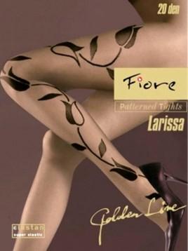 Ciorapi cu model Fiore LARISSA