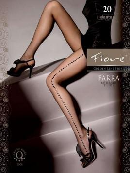 Ciorapi Fiore FARRA 20 DEN