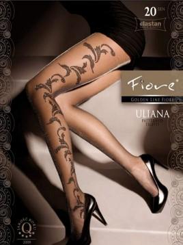 Ciorapi Fiore ULIANA