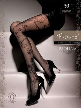 Ciorapi Fiore PAOLINA 30 DEN