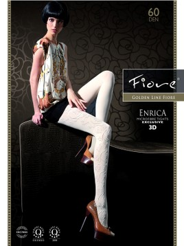 Ciorapi Fiore ENRICA 60 DEN