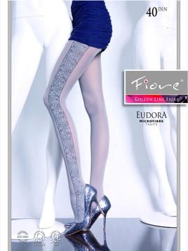 Ciorapi Fiore EUDORA 0 DEN