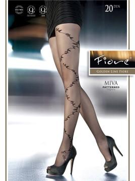 Ciorapi Fiore MIVA 20 DEN