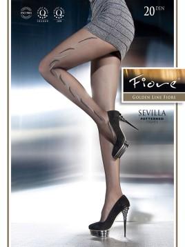 Ciorapi Fiore SEVILLA 20 DEN