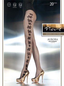 Ciorapi Fiore AURORA