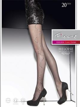 Ciorapi cu model Fiore HELOISE 20 DEN