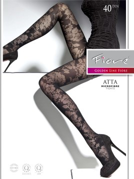 Ciorapi Fiore ATTA