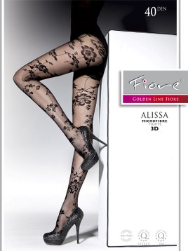 Ciorapi Fiore ALISSA