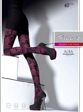 Ciorapi Fiore ALBA 40 DEN