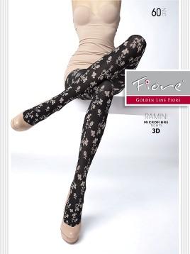 Ciorapi Fiore RAMINI (3D)