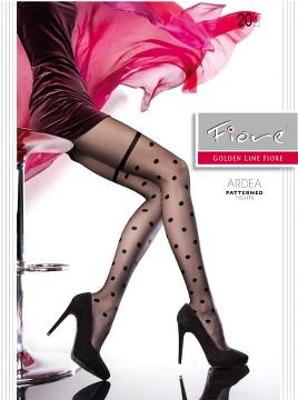 Ciorapi cu model Fiore Ardea