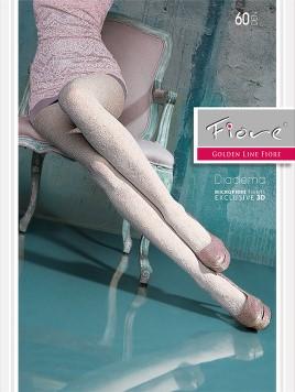 Ciorapi Fiore Diadema