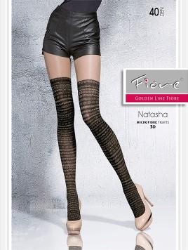 Ciorapi Fiore Natasha
