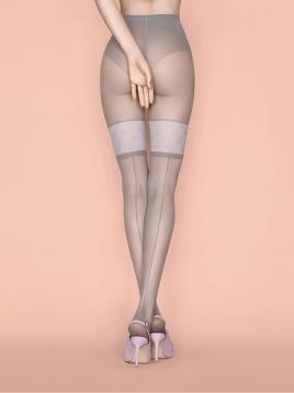 Ciorapi cu model Fiore First