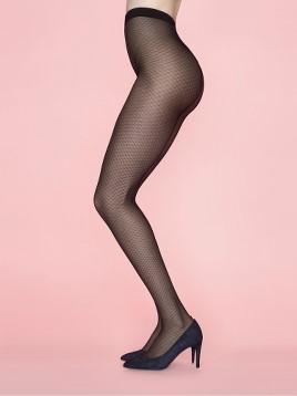 Ciorapi cu model Fiore Simple