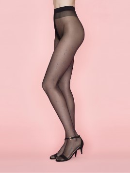 Ciorapi cu model Fiore Crush