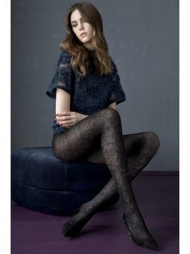 Ciorapi cu model Fiore Batdance