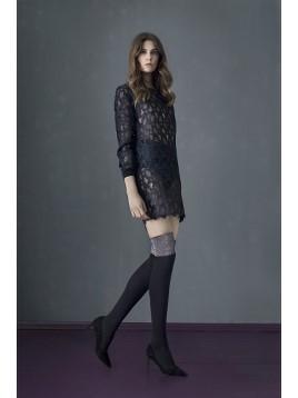 Ciorapi cu model Fiore Moonlight
