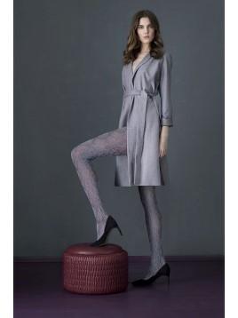 Ciorapi cu model Fiore Musk