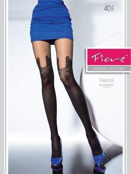 Ciorapi Verna 40 DEN