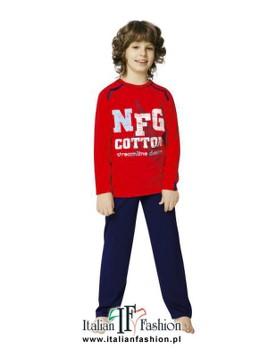Pijama Copii (set) Italian-Fashion EDI