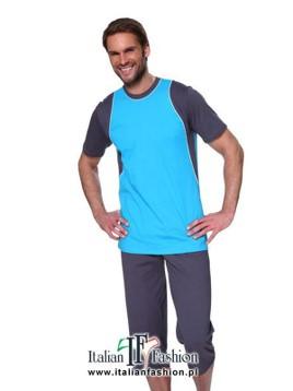 Pijama Fabio Italian Fashion