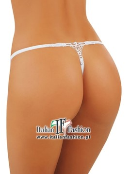 Chiloti Italian Fashion FIGURA Tanga