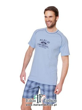 Pijama Kamil Italian Fashion