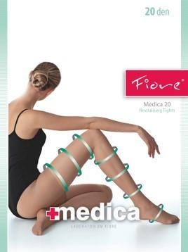 Ciorapi para-medicale Fiore Medica