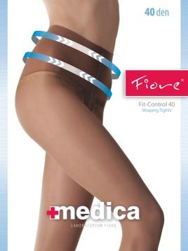 Ciorapi medicinali Fiore FIT-CONTROL-40