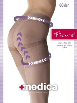 Ciorapi medicinali Fiore PRESS-UP-60