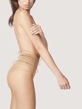 Ciorapi para-medicale Fiore BodyCare Bikini Fit 20 DEN