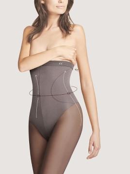 Ciorapi para-medicale Fiore BodyCare High Waist Bikini 40 DEN