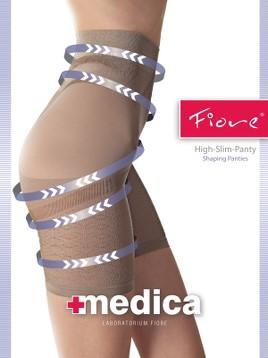 Ciorapi medicinali Fiore High-Slim-Panty 60 DEN