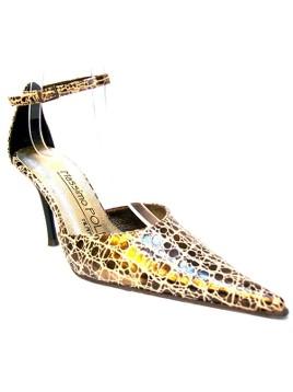 Pantof MassimoPoli 144 0 DEN