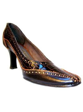 Pantof MassimoPoli 188 0 DEN