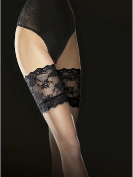 Ciorapi cu banda adeziva Fiore Finesse