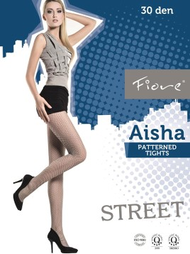 Ciorapi Fiore AISHA