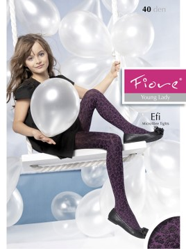 Ciorapi Fiore EFI 40 DEN