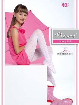 Ciorapi Fiore IZA 0 DEN